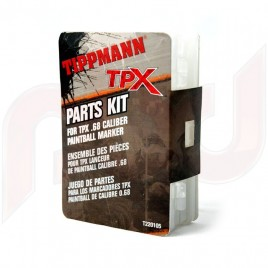 TPX Universal part kit
