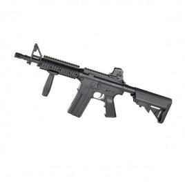 M4A1 CQBR Spring 0,6J Double armenent
