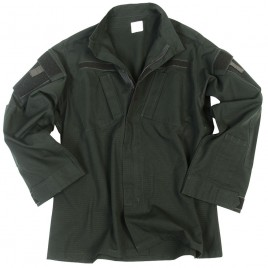 Veste ACU AT Digital ripstop noir