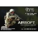 Airsoft spécifique