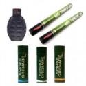Grenades / Fumigenes