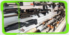 Magasin Airsoft Paris