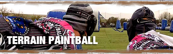 terrain de paintball sur paris val d'oise